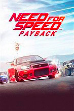 Electronic Arts 9121561 Need for Speed Payback, Xbox One ITA Multiplayer