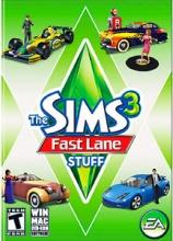 Electronic Arts MXI09207574 Videogioco per PC The Sims 3 Fast Lane Stuff