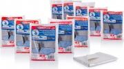 Elepacking 100340 Telone Copritutto Plt mt 4x4 gr 200 Ca Rotolo Pezzi 80