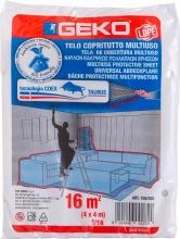 Elepacking 100302 Telone Copritutto Plt mt 4x4 gr 200 Ca Pezzi 80