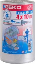 Elepacking 1203 Bobina Polietilene mt 4x10 Mq.40 Rotoli 6