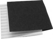 Elettrocasa AS9 Filtro Friggitrice Universale Accessorio confezione 1 pezzo