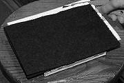 Elettrocasa Filtro Universale per Condizionatori colore Nero - CO8