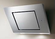 Elica PRF0006872 Cappa Cucina Filtrante Parete 80 cm col Acciaio ELEKTRA IXF80
