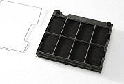 Elica Filtro carbone per cappa 20 Blucher F002623S