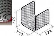 Elica KIT0038784 Kit style 35cc dynamique IX Accessorio cappa