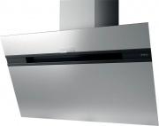 Elica PRF0101145B Cappa Cucina 90 cm Aspirante Parete Vetro STRIPE WHA90