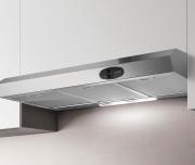 Elica PRF0104635B Cappa Cucina 90 Filtrante Sottopensile Incasso Nero KREA GFA BLF90