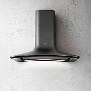 Elica PRF0120702 Cappa Cucina Filtrante Parete 85 cm x 47cm SWEET CAST IRONF85