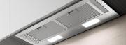 Elica PRF0142728 Cappa Cucina Incasso Aspirante Sottopensile 80 cm Bianco ERA C WHA80