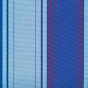 Elite ANTILLE Tenda da Sole con Anelli per EsternoInterno 210x300 cm Blu