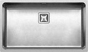 ELLECI LIW700SACMU Lavello Cucina Incasso 1 Vasca 74 cm Acciaio  W-Square 700