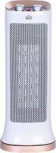 DCG Eltronic PTC5159 Stufa elettrica a raggi Infrarossi 2000 W Oscillante termostato