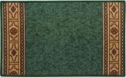 Emmevi D30 Passatoia Picasso  13 H.67 Verde Metri lineari 30