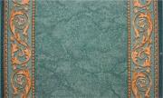 Emmevi COL.8703 Passatoia Picasso  22 Romantic H.67 Verde Metri lineari 30