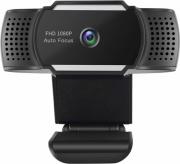 Encore 471188 Webcam 5 mpx Webcam Full Hd 1920 X 1080 - 30Fps - Usb