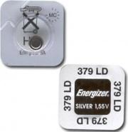 Energizer 379 LD - Ucar Batteria 1,55V 379 LD