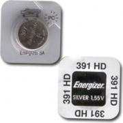 Energizer 391381 HD Batteria bottone Ucar