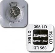 Energizer 395399 LD Batteria bottone Ucar