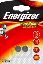 Energizer 623055 Numero 2 batterie con diametro 11.6 mm alta 5.4 mm