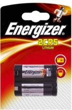 Energizer 7638900057003 Batteria 2CR5 EL2CR5 6 V 2CR5 E2CR5