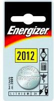 Energizer CR2012 Batteria 3 V con diametro 20 mm alta 1,2 mm