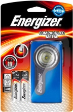 Energizer Compact LED Torcia  3AAA Incl.