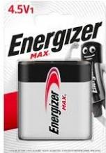 """Energizer \""""MAX\"""" 3LR12 Batteria  con voltaggio da 4,5V"""