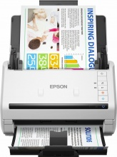 Epson B11B226401PP Scanner Documenti Fronte Retro a Colori 600x600 Dpi WorkForce DS-530