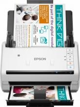 Epson B11B228401PP Scanner a Colori Fronte Retro USB 3.0, LAN senza fili WorkForce DS-570W