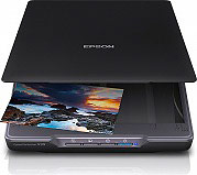 Epson Scanner A4 USB 4800 dpi WindowsMac - Perfection V39 - B11B232401