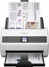 Epson B11B250401 Scanner Documenti Fronte Retro a Colori 600x600 Dpi WorkForce DS-870