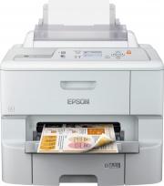 Epson C11CD47301 Stampante Inkjet a Colori A4 Wifi  Workforce Pro Wf-6090Dw