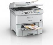 Epson C11CD49301 Stampante Multifunzione Inkjet a Colori A4 FAX Wifi