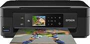Epson Stampante multifunzione InkJet Colori A4 Scanner WiFi USB Expression XP432