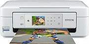 Epson Stampante multifunzione colori A4 Copia Scanner WiFi XP435 C11CE62404
