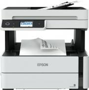 Epson C11CG92402 Stampante Multifunzione Inkjet Bianco e Nero A4 FAX Wifi