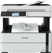 Epson C11CG93402 Stampante Multifunzione Inkjet Bianco e Nero A4 FAX Wifi