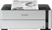 Epson C11CG94402 Stampante Inkjet Bianco e Nero Stampa A4 Wifi  Ecotank Et-M1180