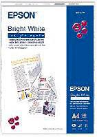 Epson Risma Carta A4 90 grmq 500 fogli per Stampante Bright White