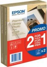 Epson C13S042167 Carta C13S042153 formato 2X1