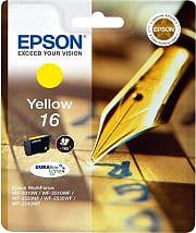 Epson C13T16244020 Cartuccia originale  Giallo Serie 16