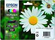Epson C13T18064022 Multipack XP-30102202205302305402405 Originale NMCY