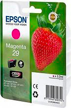 Epson C13T29834020 Cartuccia inkjet originale Expression Home XP-235332 Magenta