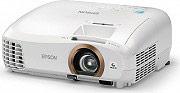 Epson Videoproiettore Full HD Compatibilità 3D 1920x1080 Px WiFi EHTW5350