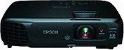 Epson Videoproiettore 3000 ANSI lumen 3LCD 3D HD-Ready VGA HDMI USB EH-TW570