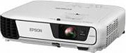 Epson Videoproiettore 3300 ANSI lumen 5000 h VGA HDMI USB EBS31 V11H719040