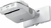 Epson Proiettore HD XGA 3100 ANSI Lumen DLP 300: 1 HDMI V11H747040 EB-670