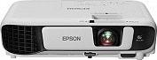 Epson V11H844040 Proiettore HD Videoproiettore 3LCD 3000 ANSI HDMI  EB-W41