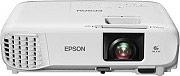 Epson V11H854040 Proiettore HD Videoproiettore SVGA 3300 ANSI 3LCD 15000: 1 VGA HDMI